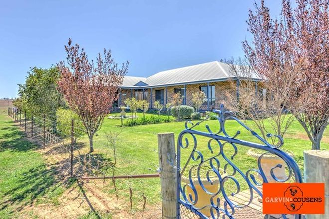 Picture of 720 Old Winton Rd, TAMWORTH NSW 2340