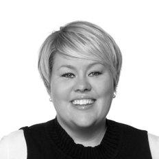 Sarah James, Sales representative