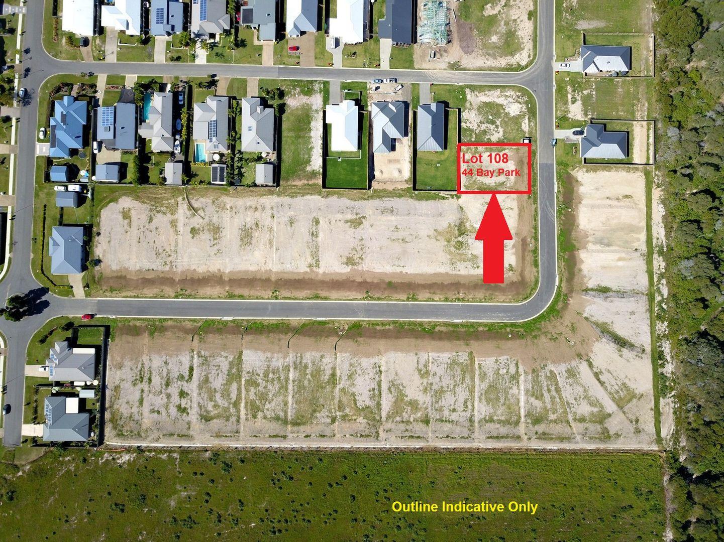 44 Bay Park Road, Wondunna QLD 4655, Image 1