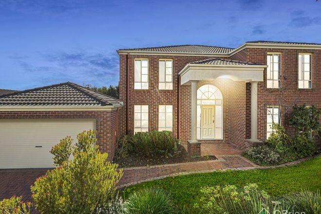 Picture of 22 Kings College Drive, BAYSWATER VIC 3153