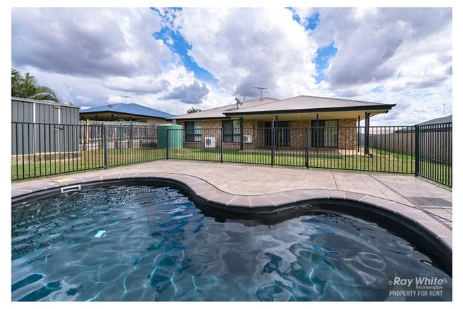 Picture of 29 Joseph Street, GRACEMERE QLD 4702