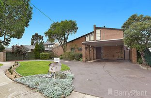 6 Mead Court, Oakleigh VIC 3166