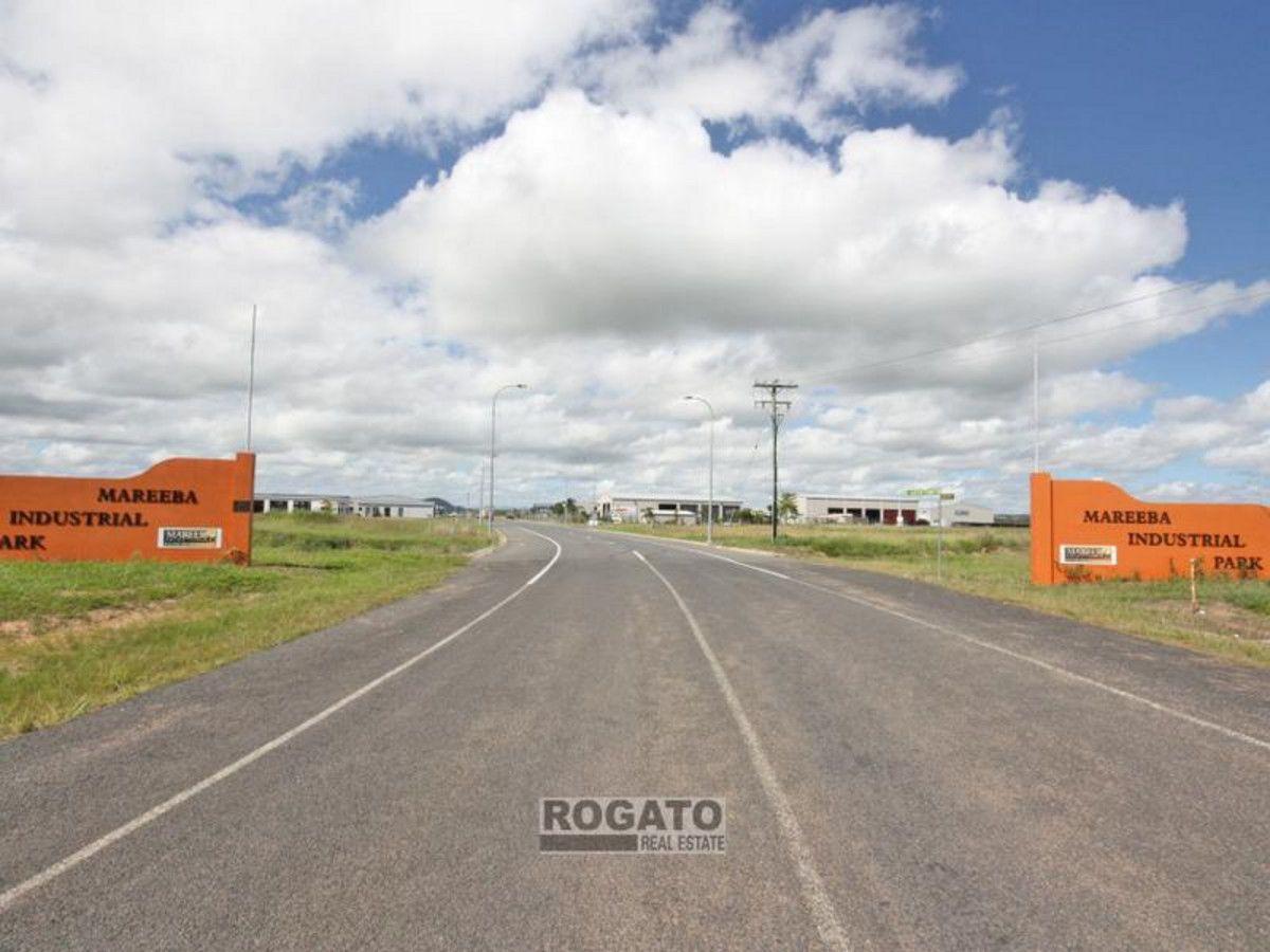 Mareeba Industrial Estate, Mareeba QLD 4880, Image 0