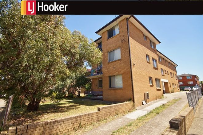Picture of 1/88 Northumberland Road, AUBURN NSW 2144