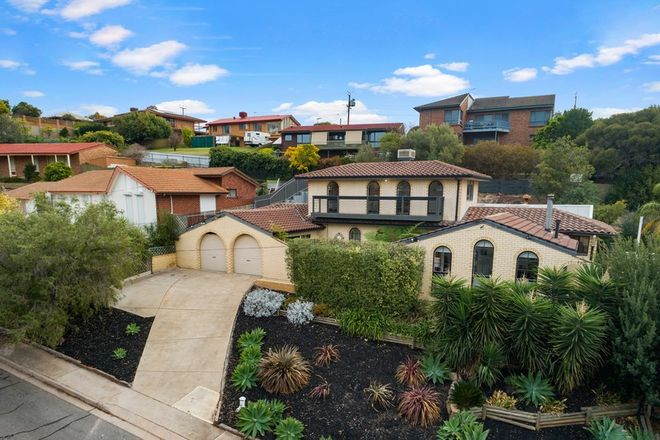 Picture of 23 Karoona Crescent, SEACOMBE HEIGHTS SA 5047