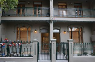 Picture of 103/481 - 483 Elizabeth St, Surry Hills NSW 2010