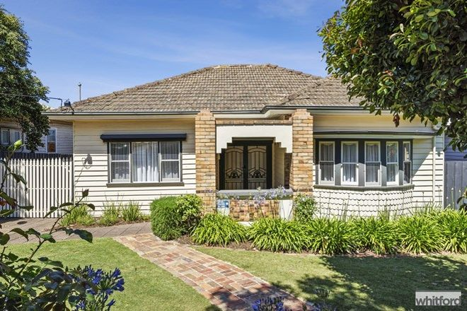Picture of 150 Minerva Road, MANIFOLD HEIGHTS VIC 3218