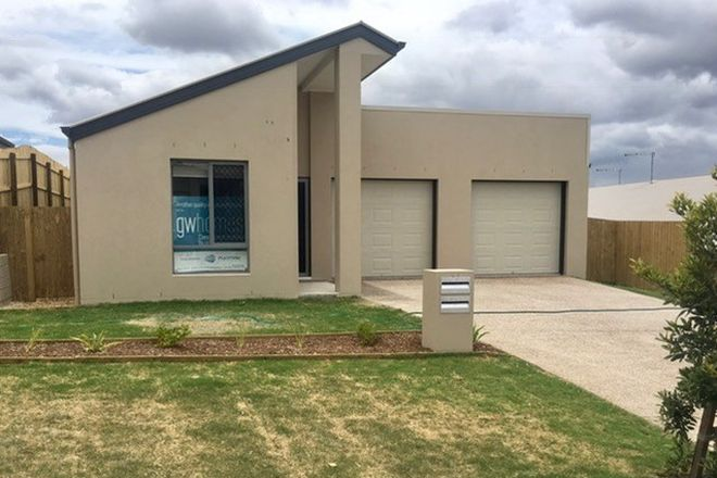 Picture of 1/27 Kanimbla Street, HOLMVIEW QLD 4207