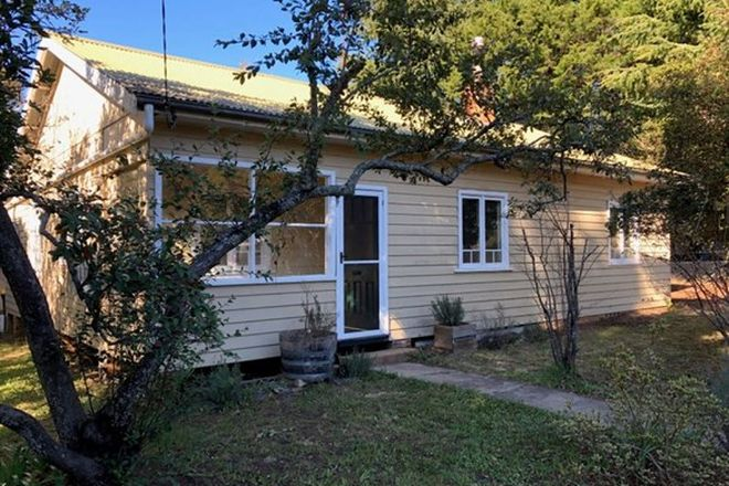 Picture of 993 Penrose Road, PENROSE NSW 2579