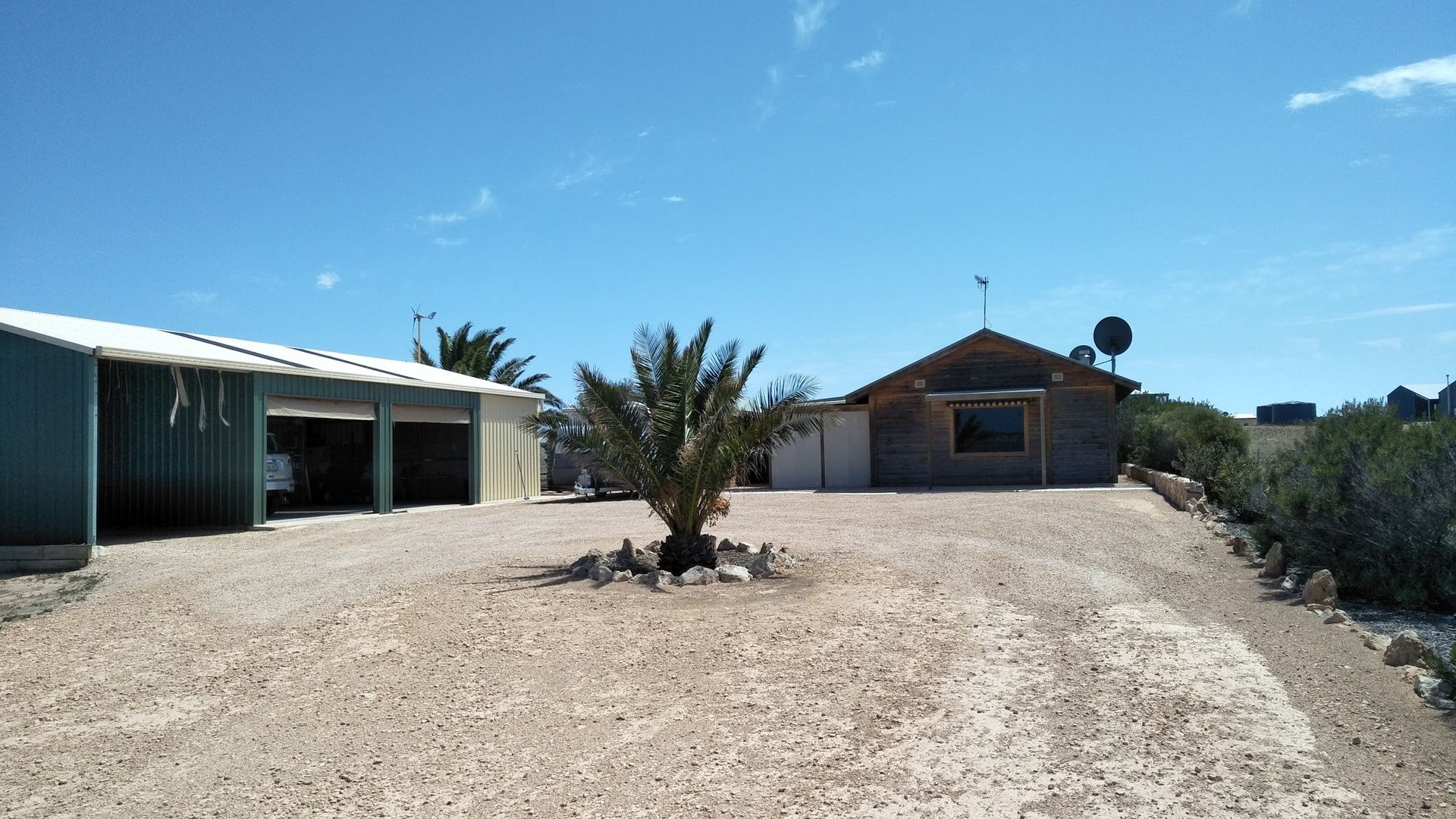 27 Seaview Road, Perlubie SA 5680, Image 0