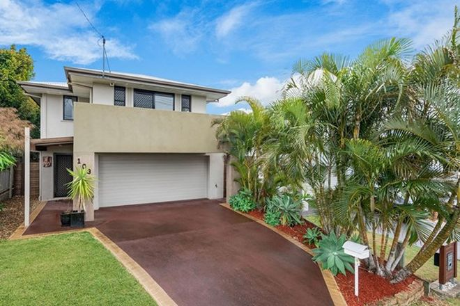 Picture of 103 Kamarin Street, MANLY WEST QLD 4179
