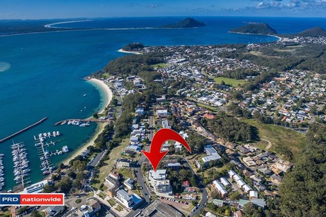 Picture of 11/55-59 Magnus Street, NELSON BAY NSW 2315