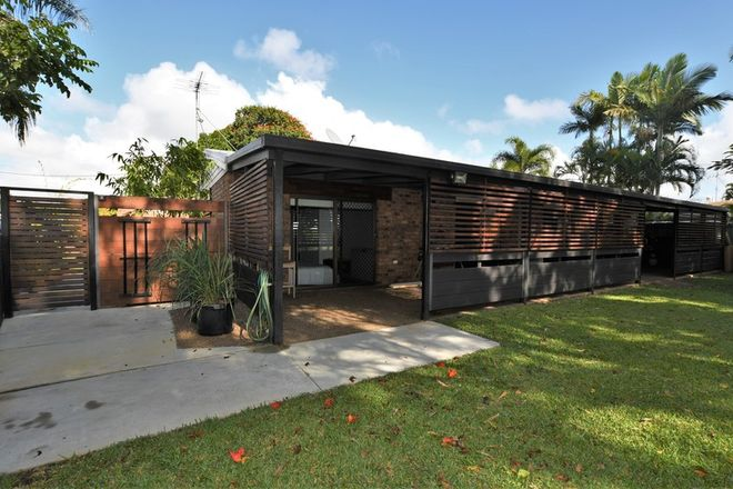 Picture of 15 PANGOLA STREET, WINFIELD QLD 4670