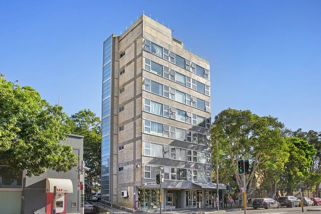 Picture of 31/339-343 Oxford Street, PADDINGTON NSW 2021