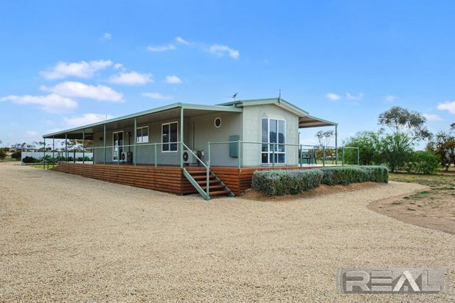 Picture of 10 Falie Drive, PRICE SA 5570