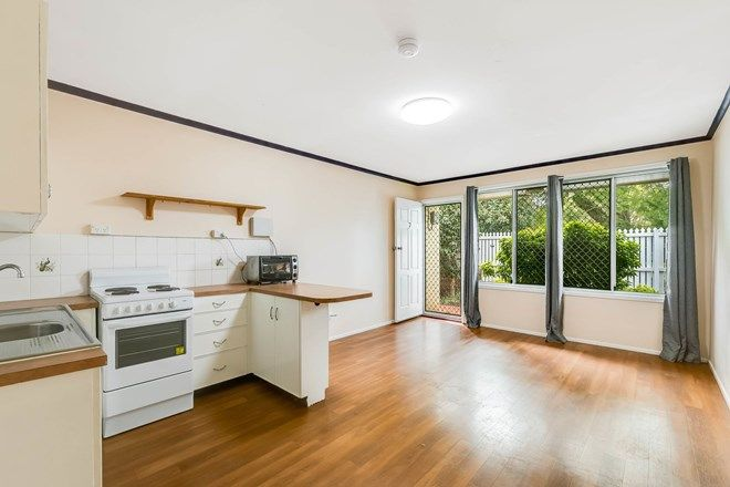 Picture of 7/96 Campbell Street, EAST TOOWOOMBA QLD 4350
