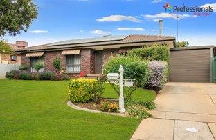 Picture of 37 Truscott Drive, Ashmont NSW 2650