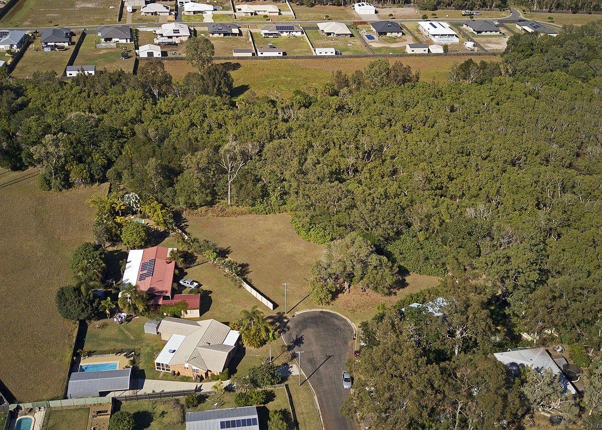 45 Oregan Drive, Craignish QLD 4655, Image 1
