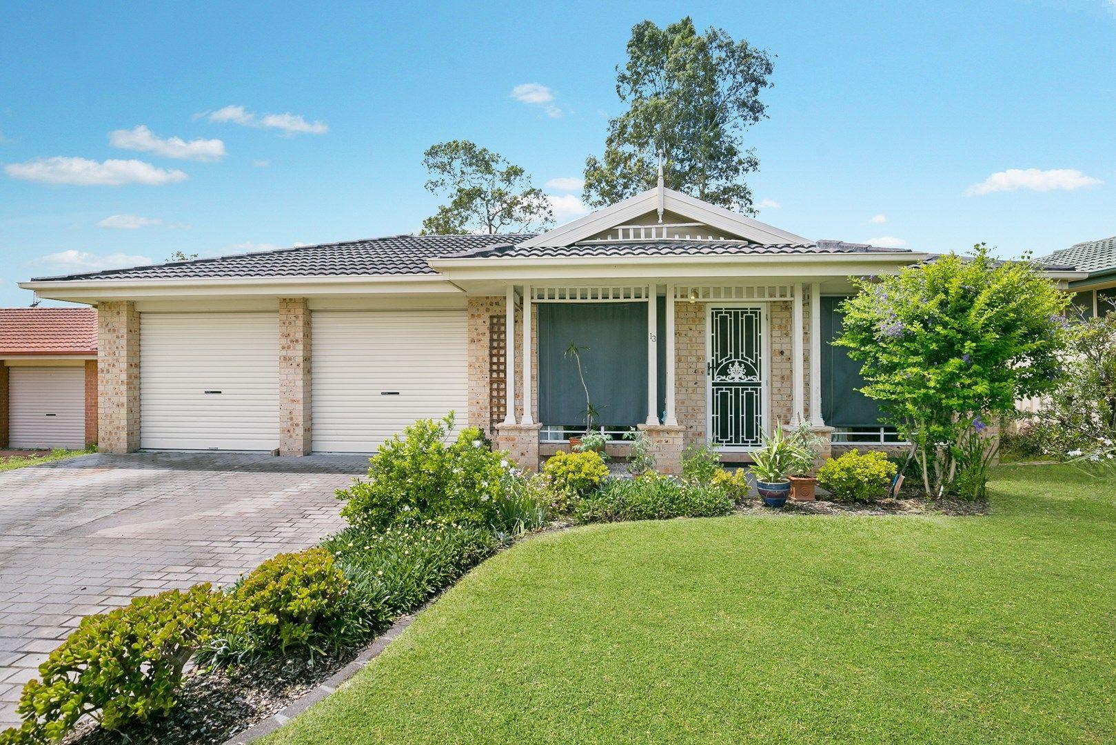 13 Schanck Drive, Metford NSW 2323, Image 0