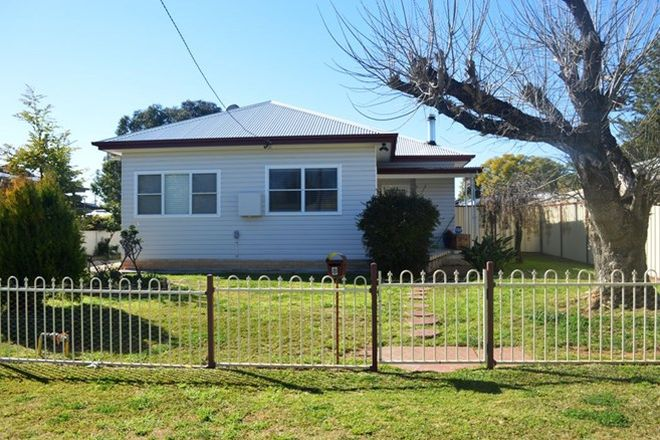 Picture of 8 King Street, GUNNEDAH NSW 2380
