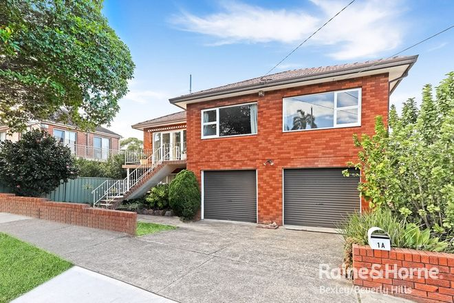 Picture of 1A Connemarra Street, BEXLEY NSW 2207