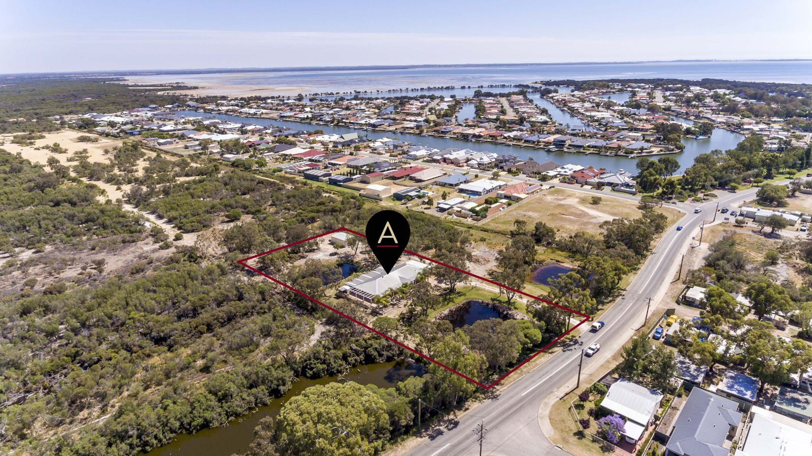 29 South Yunderup Road, South Yunderup WA 6208, Image 0