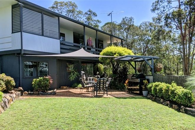 Picture of 52 Moogerah Connection Road, MOOGERAH QLD 4309