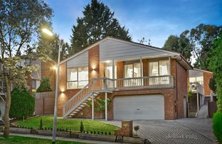 Picture of 37 Parry Road, Eltham North VIC 3095
