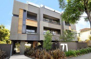 Picture of 309b/71 Riversdale Road, Hawthorn VIC 3122