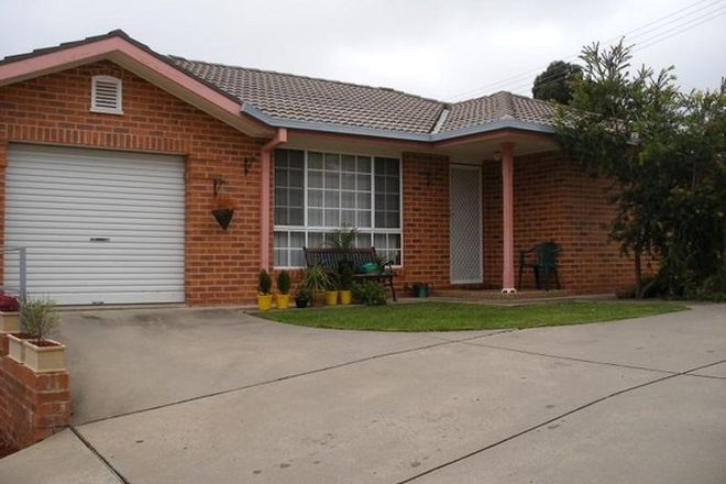 Picture of 1/22 Kilpatrick Street, WAGGA WAGGA NSW 2650