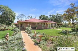 Picture of 462 Browns Lane, Tamworth NSW 2340