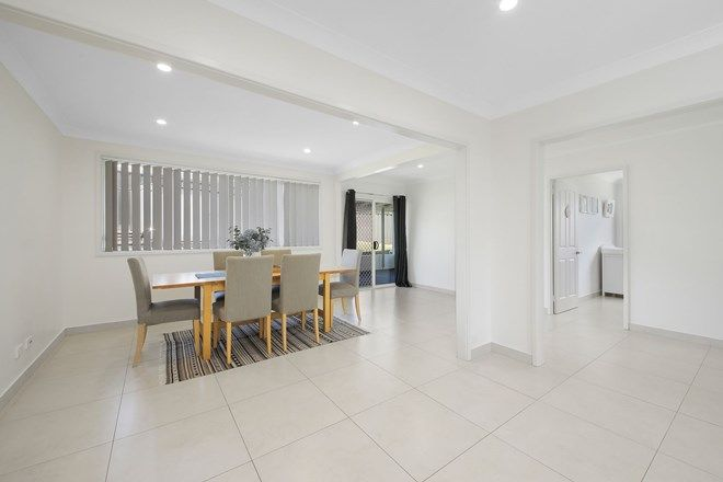 Picture of 4 Bligh Close, GEORGES HALL NSW 2198