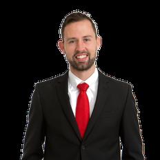 Lukas Pedder, Sales representative