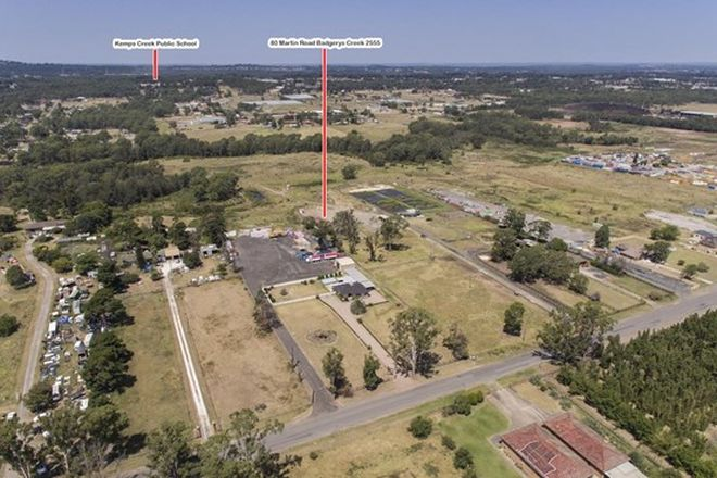 Picture of BADGERYS CREEK NSW 2555