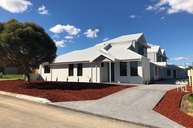 Picture of 43C Loughton Way, BALGA WA 6061