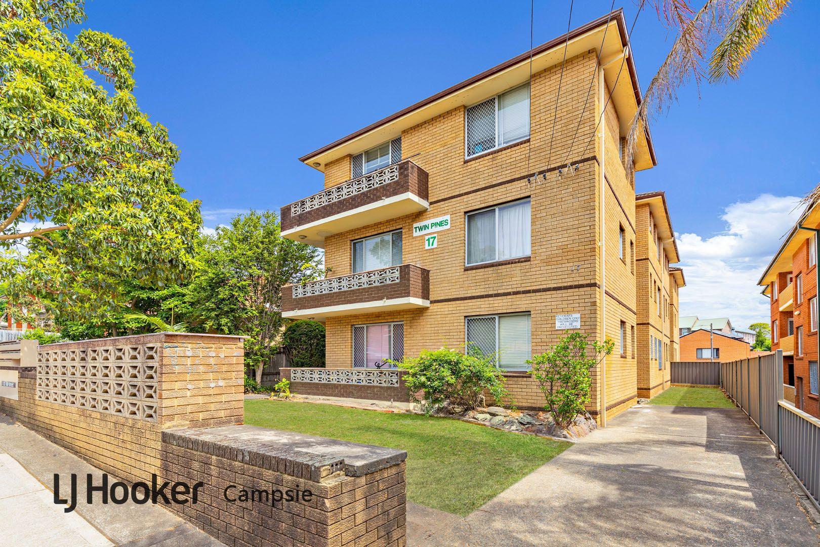 7/17 Hill Street, Campsie NSW 2194, Image 0