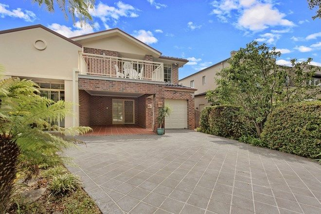 Picture of 10a Kanoona Avenue, ST IVES NSW 2075