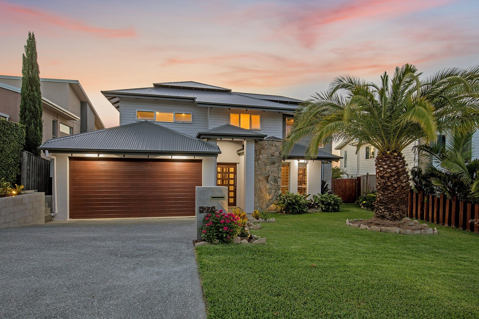 27 VILLAGE HIGH CRES, Coomera Waters QLD 4209, Image 0