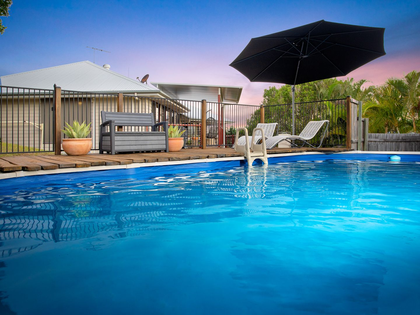 16 Sylvia Court, Eatons Hill QLD 4037, Image 0