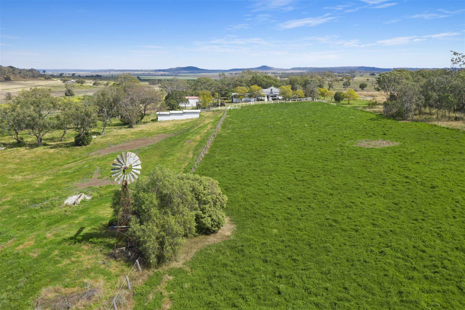 2203 Toowoomba-Karara Road, Felton QLD 4358, Image 0