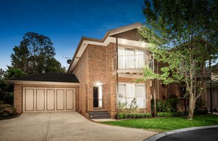 Picture of 23 Kingswood Rise, Box Hill South VIC 3128