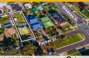 Picture of 17 Parker Street, Werribee VIC 3030