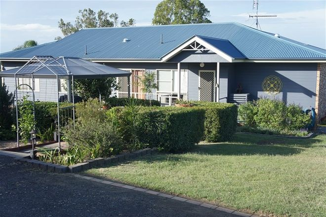 Picture of 8 Annette Road, LOWOOD QLD 4311