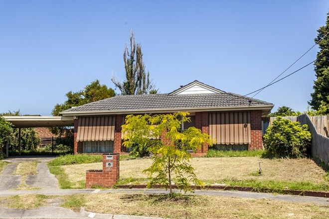 Picture of 30 Judith Street, DANDENONG NORTH VIC 3175