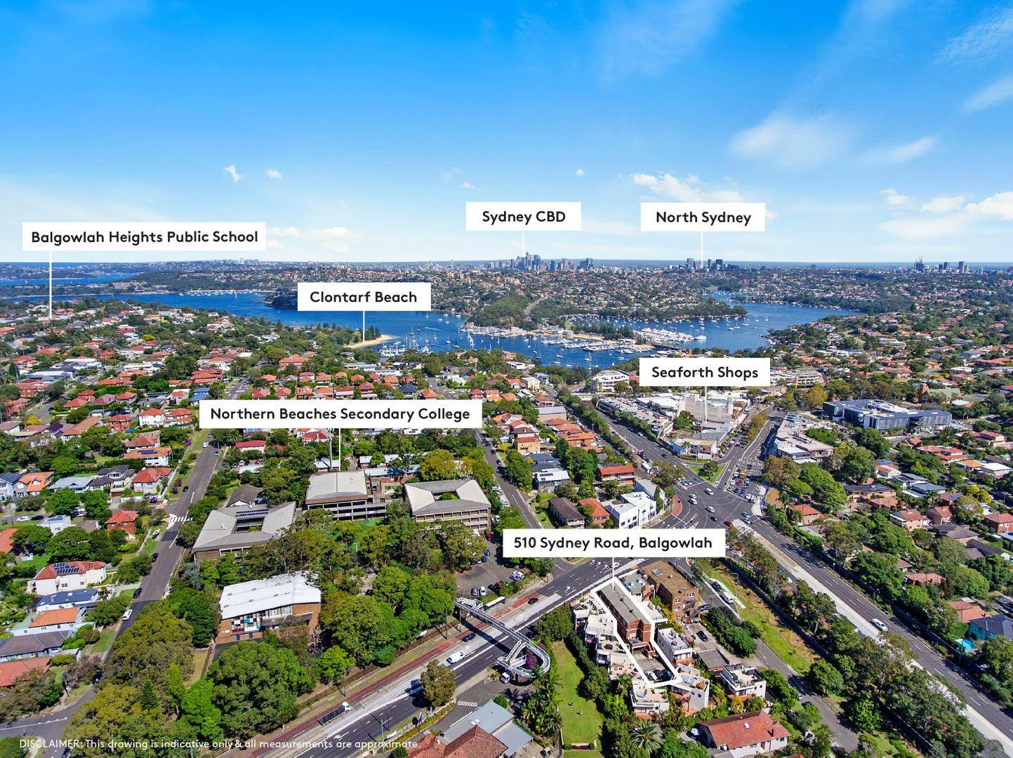 510 Sydney  Road, Balgowlah NSW 2093, Image 0