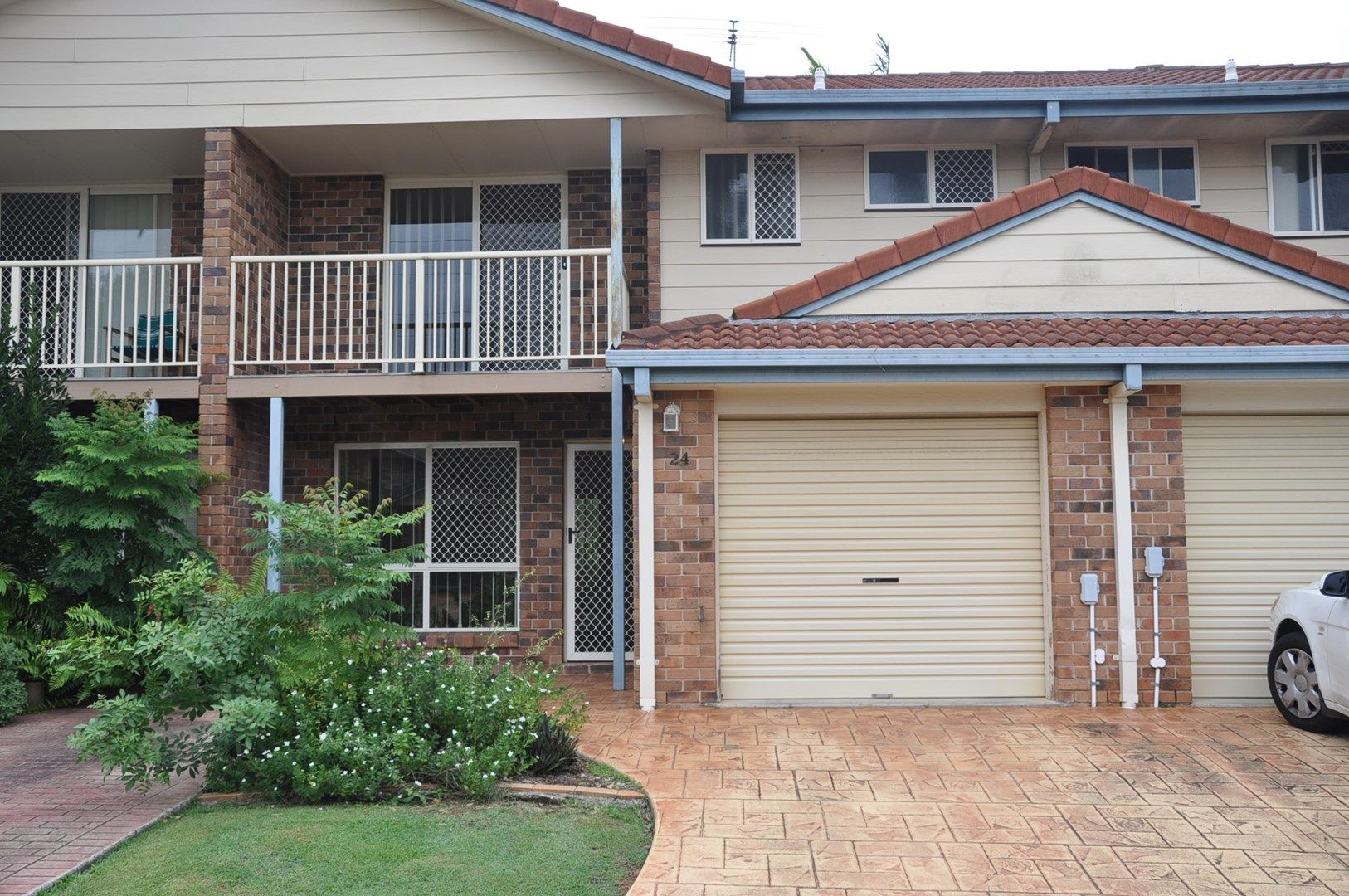 12/24 Grandchester, Sunnybank Hills QLD 4109, Image 0