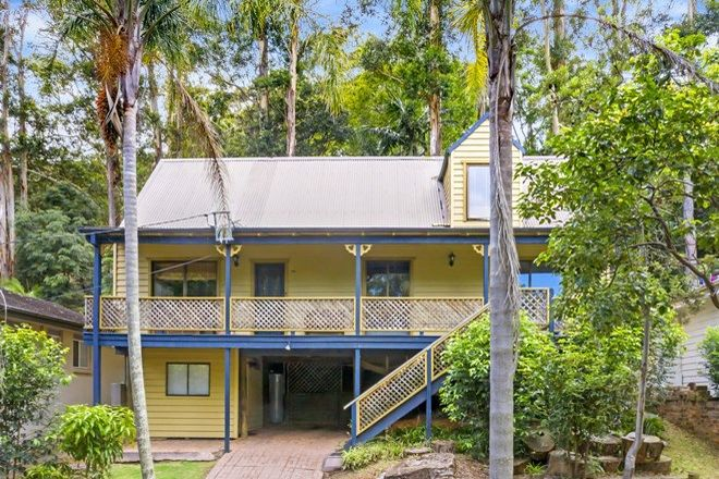 Picture of 131 Lake Shore Drive, NORTH AVOCA NSW 2260