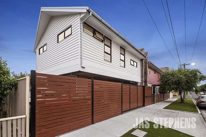 Picture of 103/46A Napoleon Street, WEST FOOTSCRAY VIC 3012