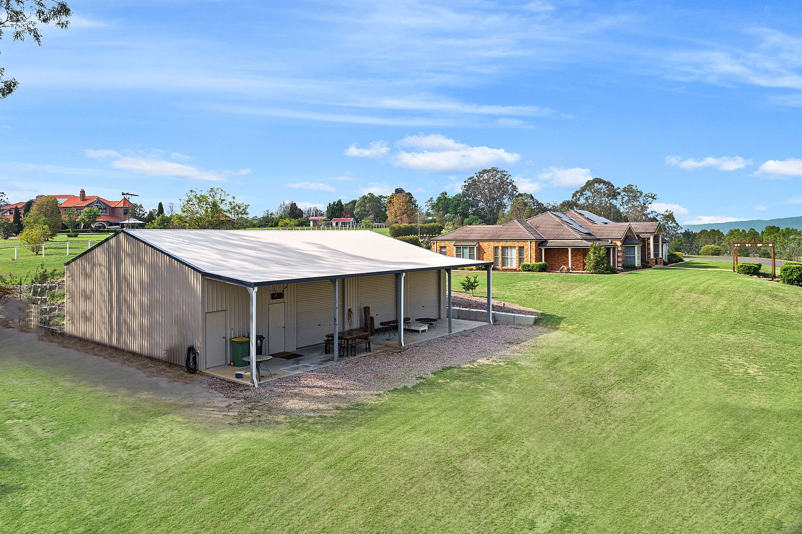 236 East Wilchard Road, Castlereagh NSW 2749, Image 1