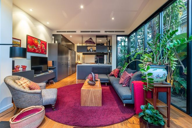Picture of 63 Simpson Street, EAST MELBOURNE VIC 3002